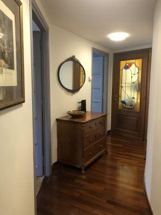 3-bedroom furnished flat Trastevere - image 12