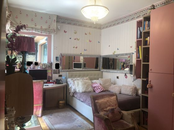 Luxury 400m2 apartment with huge patio and private garden - image 11