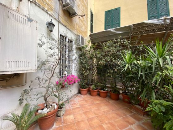 Charming apartment Prati-St. Peter's area - image 11
