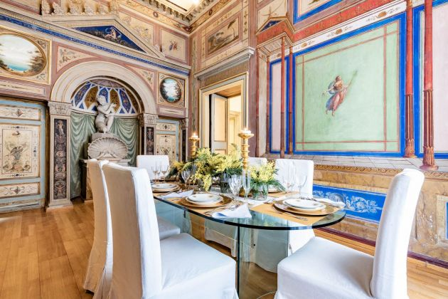 Elegant furnished 2-bedroom flat in the heart of ROME! - image 3