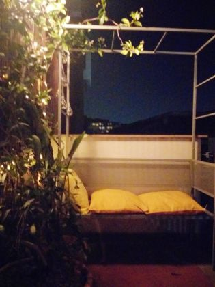 CHARMING AND URBAN FURNISHED STUDIO APARTMENT WITH TERRACE IN VILLA BONELLI - image 6
