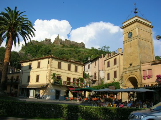 La Dependance  - Trevignano Romano - image 9
