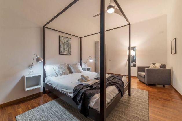 Trastevere - Charming 3 - bedroom flat - image 5