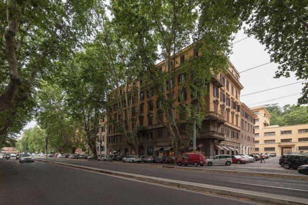 Trastevere - Charming 3 - bedroom flat - image 10