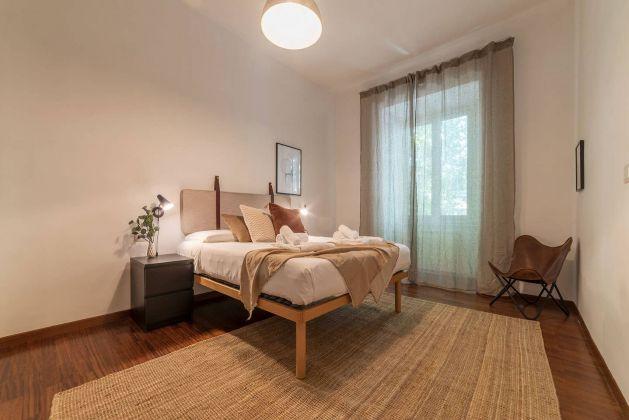 Trastevere - Charming 3 - bedroom flat - image 6