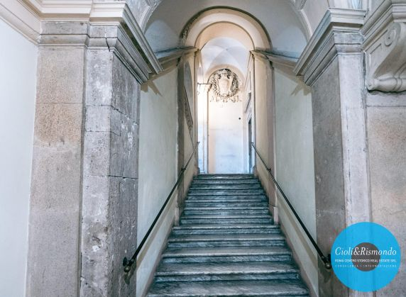 Property for sale near the Pantheon in Rome - image 4