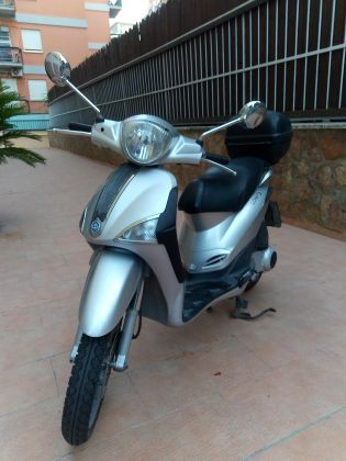 Reliable and affordable scooter for sale - image 1