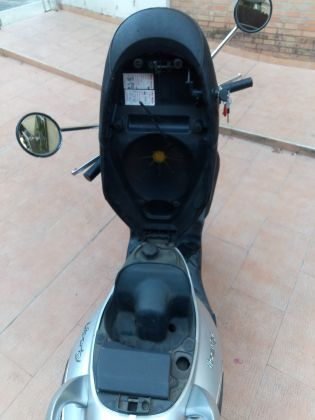Reliable and affordable scooter for sale - image 12