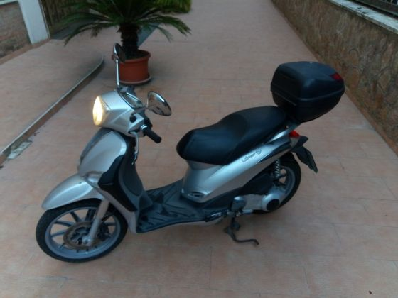 Reliable and affordable scooter for sale - image 3