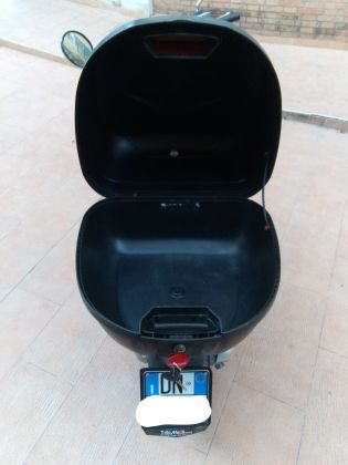Reliable and affordable scooter for sale - image 13