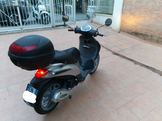 Reliable and affordable scooter for sale - image 5
