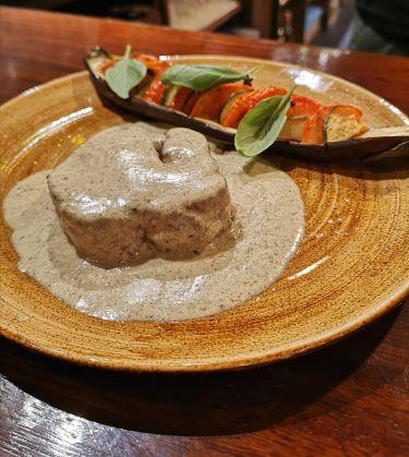 Where to enjoy a tasty gluten free menu: Trinity College Pub - image 4