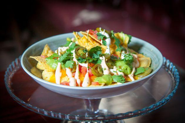 Where to enjoy a tasty gluten free menu: Trinity College Pub - image 2
