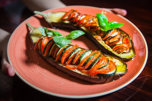 Where to enjoy a tasty gluten free menu: Trinity College Pub - image 5
