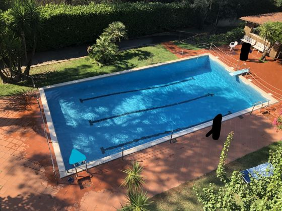 Serafico - 120m2 apartment in compound with pool/tennis - image 1