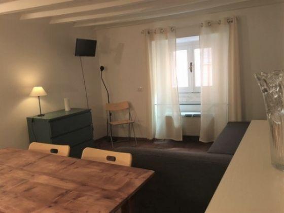 Studio apartment near Piazza Navona - image 1