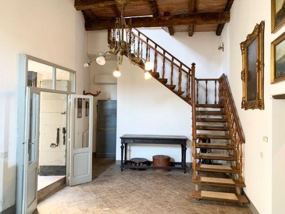 Holiday house in Umbria - La Torre Olivara - image 8