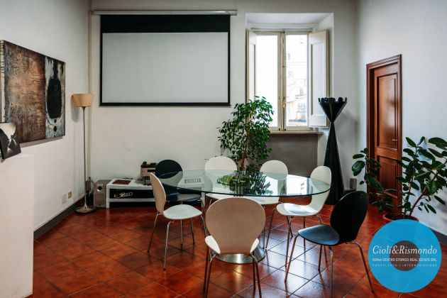 Apartment for sale just few steps from the Pantheon - image 11
