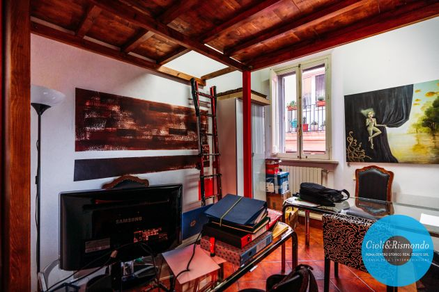Apartment for sale just few steps from the Pantheon - image 17