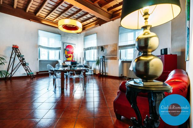 Apartment for sale just few steps from the Pantheon - image 7
