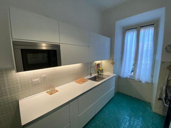 Trastevere - 2-bedroom remodeled, furnished flat - image 8