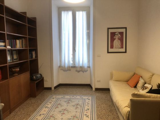 Trastevere - 2-bedroom remodeled, furnished flat - image 4