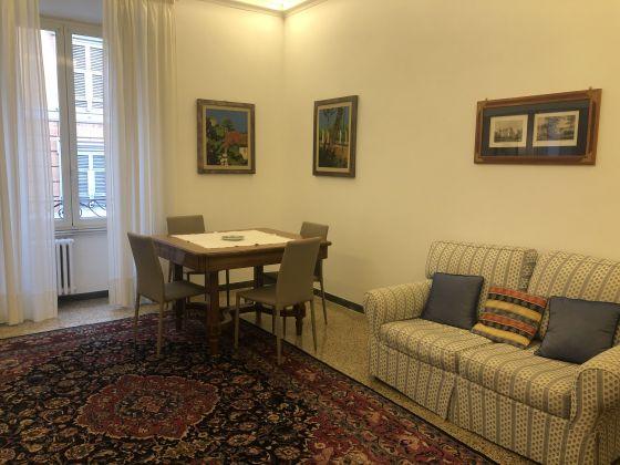 Trastevere - 2-bedroom remodeled, furnished flat - image 3