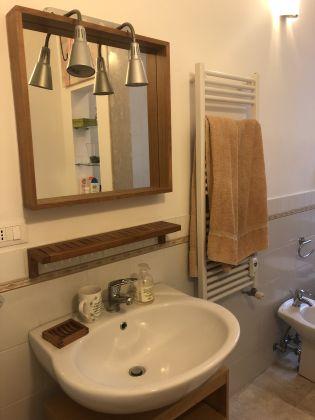 Trastevere - 2-bedroom remodeled, furnished flat - image 12