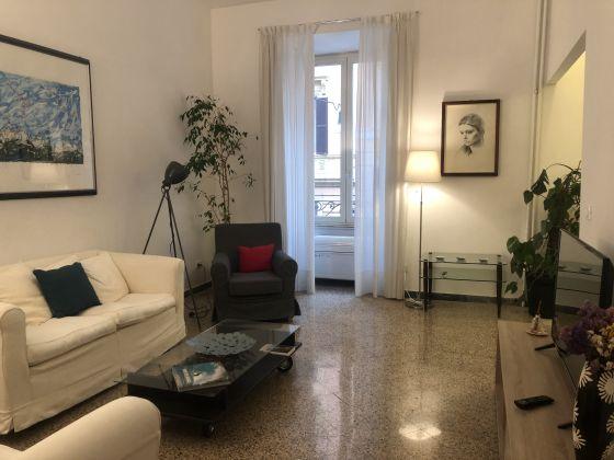 Trastevere - 2-bedroom remodeled, furnished flat - image 14