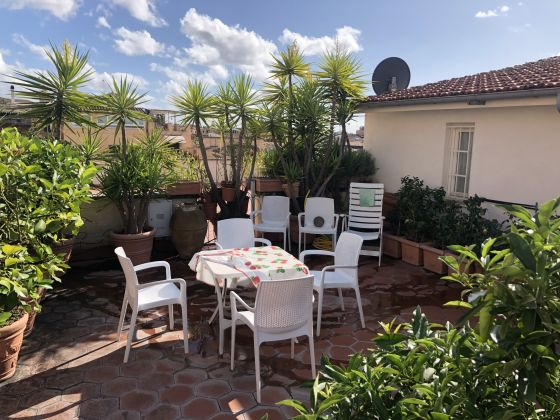 Spanish Steps 1-bedroom flat with SPECTACULAR TERRACE!! - image 4