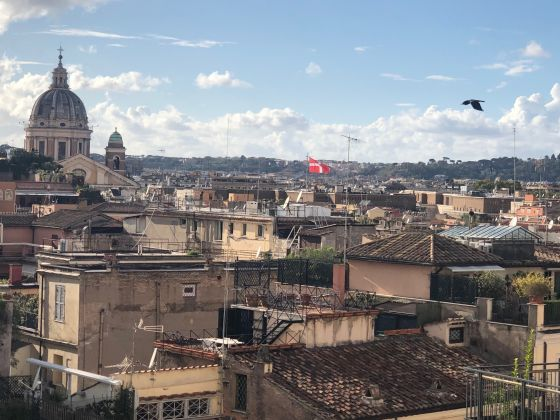Spanish Steps 1-bedroom flat with SPECTACULAR TERRACE!! - image 11