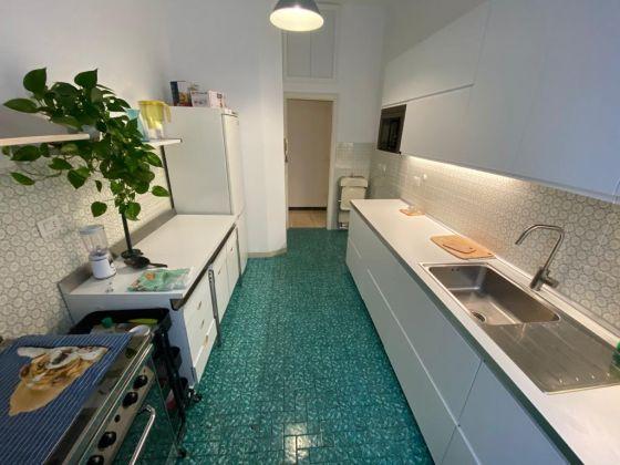 Trastevere - 2-bedroom remodeled, furnished flat - image 7