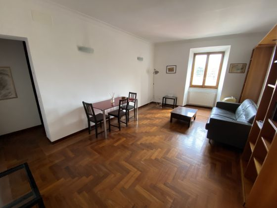 Trastevere - Piazza San Cosimato - 2 bedroom lovely remodeled flat  - Available . - image 3