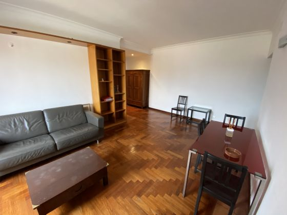 Trastevere - Piazza San Cosimato - 2 bedroom lovely remodeled flat  - Available . - image 4