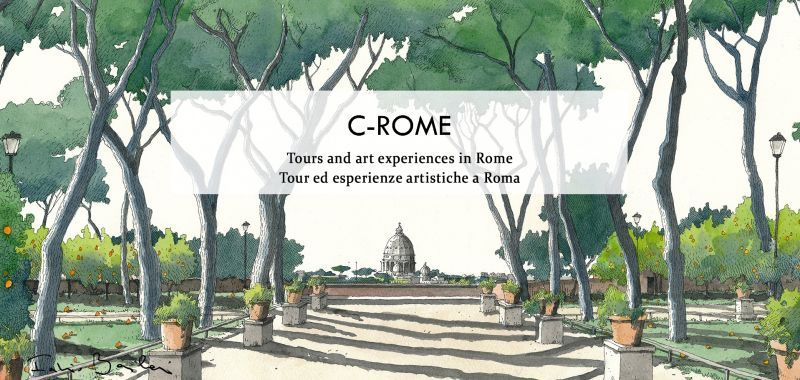 History & Crime. The dark side of Rome alongside historical traits throughout the centuries - Sunday 22 November 2020 - image 1