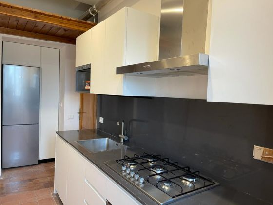 Trastevere - Piazza San Cosimato - 2 bedroom lovely remodeled flat  - Available . - image 10