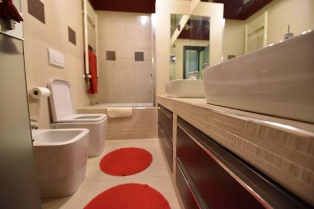 Elegant, 3-bedrrom fully furnished flat - Trastevere - image 9