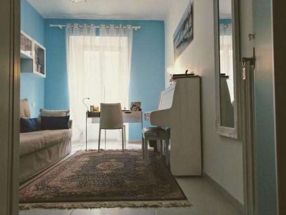 Elegant, 3-bedrrom fully furnished flat - Trastevere - image 7
