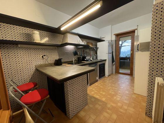 Serafico - 120m2 apartment in compound - August 2021 - image 4