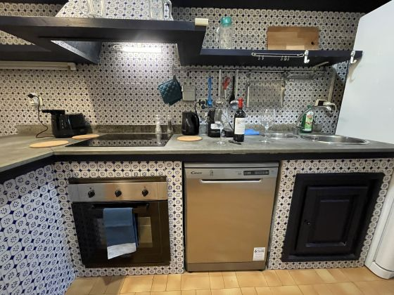 Serafico - 120m2 apartment in compound - August 2021 - image 5