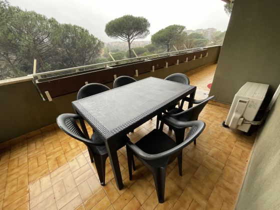 Serafico - 120m2 apartment in compound - August 2021 - image 14