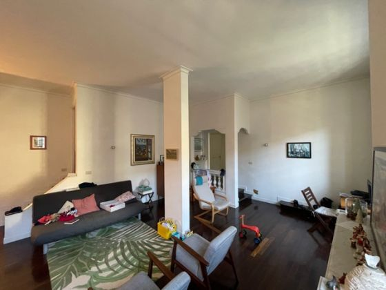 Parioli - 4 bedroom penthouse with terrace! - image 5