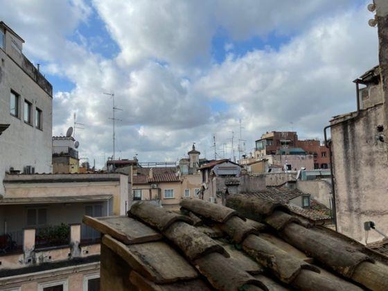 "Fabulous ""old Rome"" Penthouse w/2 terraces - image 14"