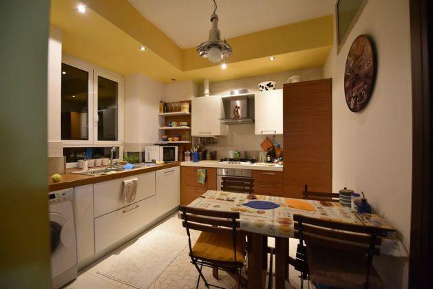Elegant, 3-bedrrom fully furnished flat - Trastevere - image 4