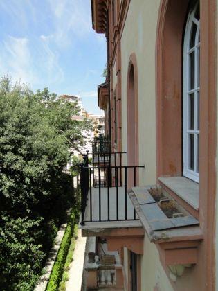 Villa Torlonia - Lovely 4-bedroom flat with balconies - image 13