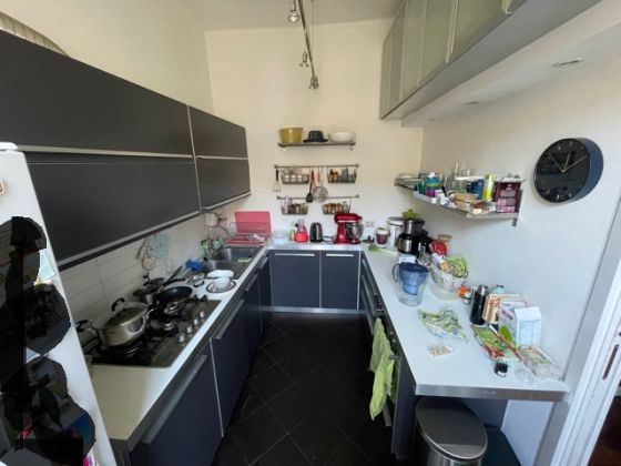 Parioli - 4 bedroom penthouse with terrace! - image 6