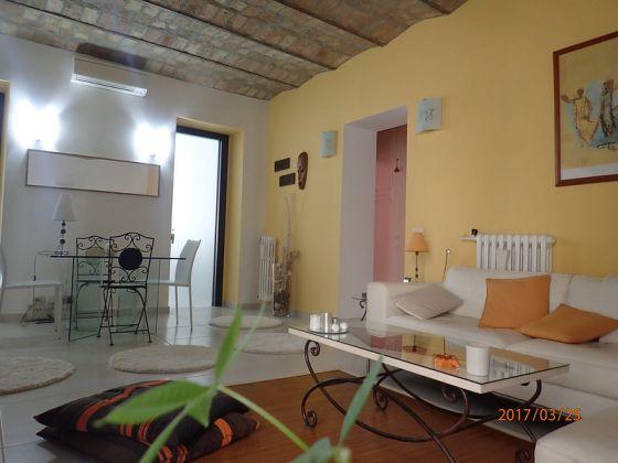 Elegant, 3-bedrrom fully furnished flat - Trastevere - image 3