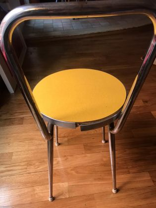 Vintage chair - image 4