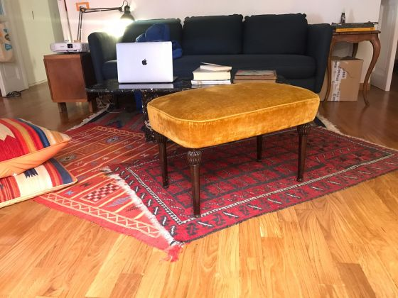 Ottoman (seat/foot rest) - image 3