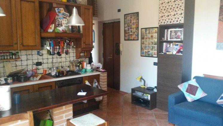 One-bedroomed apartment (bilocale) in Ponte Lungo  - Via Marco Tabarrini APPIO LATINO - image 7